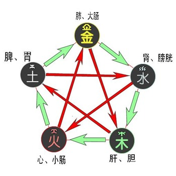 但中华文化认为五行(金木水火土,每60年一个轮回)可能会对宝宝的性格